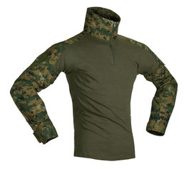 Invader Gear taistelupaita, Digital Woodland (Combat shirt)
