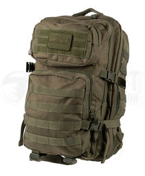Mil-Tec US Assault pack LG -reppu, OD